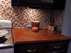 How To Install Tile Backsplash In Kitchen Installing A Tile Backsplash In Your Kitchen Hgtv