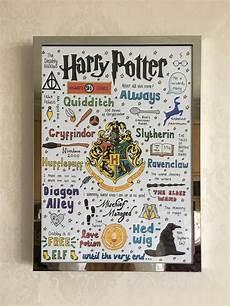 Zauberer Malvorlagen Harry Potter Harry Potter Poster Die Welt Der Zauberer In 2019