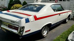 1970 AMC Rebel Machine Really 1 Of 3