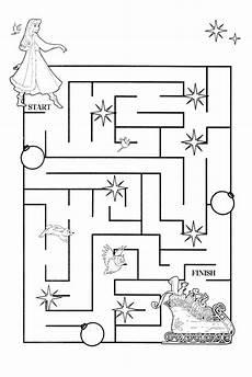Malvorlagen Labyrinthe Ausdrucken Ausmalbilder Labyrinthe 23 Ausmalbilder Malvorlagen