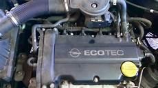 Claquement Moteur Opel Corsa C 1 2 75 De 2002