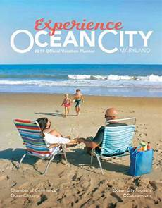 ocean city md vacation guides ocean city cool