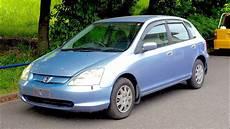 Honda Civic Kombi - 2002 honda civic hatchback canada import japan auction