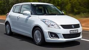 Suzuki Swift 2015 Review  CarsGuide