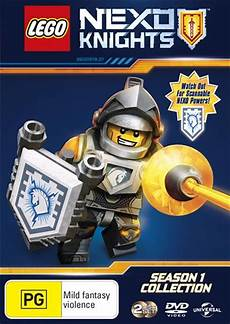 Nexo Knights Malvorlagen Ost Buy Lego Nexo Knights Season 1 On Dvd Sanity