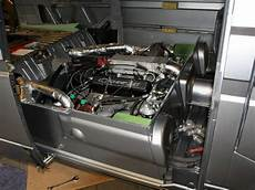 Vw T3 Caravelle Coach Mit V8 Motor Tuning Vw And Auto News
