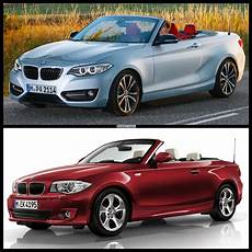 2014 Bmw 1er Cabrio E88 Pictures Information And