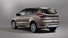 ford vignale kuga ford kuga vignale to be offered in europe soon drivers