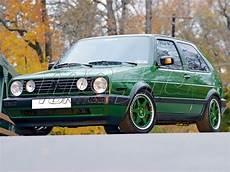 Vw Golf 2 Gti Look Front Bumper