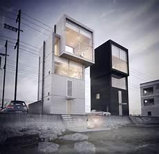 tadao ando 4x4 house architecture 안도 다다오 ando 4x4 house by juan delgado architecture 3d cgsociety tadao ando modern residential