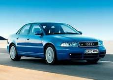 1997 audi s4 car specifications auto technical data performance fuel economy emissions