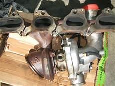 2 original opel opc turbolader biete