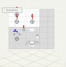 badezimmer renovierung wie hoch sollte ein vorsprung im