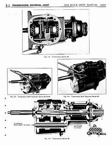 old car manuals online 1989 buick century transmission control 1941 buick shop manual section 08 transmission page 2 of 16