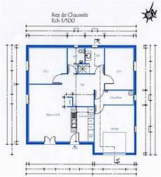 faire des plans de maison technobat 5 plan de maison