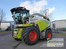 Claas Jaguar 930 Self Propelled Foragers Price 163