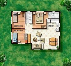 60 Square Meters House Design Buscar Con Casa Y
