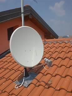 Progettazione Ed Installazione Antenne Tv Parabole