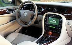 electronic stability control 2004 jaguar xj series interior lighting used 2004 jaguar xj series for sale pricing features edmunds