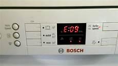 Bosch Silence Plus Fehler E15 - bosch vaatwasser e15 oplossen mpcnc