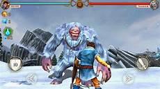 Malvorlagen Beast Quest Ragnarok Mobile Beast Quest Blacknut Cloud Gaming