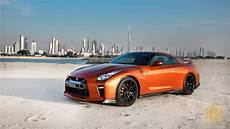 Rent Nissan Gtr In Dubai Number One