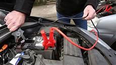 Was Tun Wenn Die Autobatterie Streikt B Z Berlin