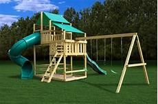 Kinderspielplatz Selber Bauen - swing set plans diy for cheap