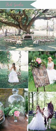 9 Wedding Ideas Out Of A Tale