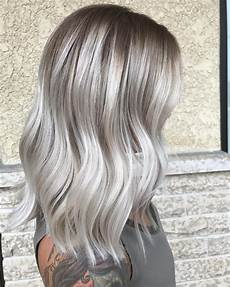 10 ash hairstyles for all skin tones 2019 ash