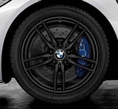 genuine bmw 36 11 2 462 545 f87 m2 m2 comp pckg 19 quot style 641m black winter wheel tire 8