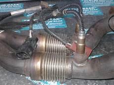 Gebruikte Volkswagen Golf Lambda Sonde 0258007123 Bde