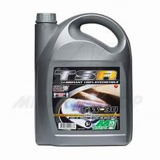 huile moteur tsr 5w30 5l minerva