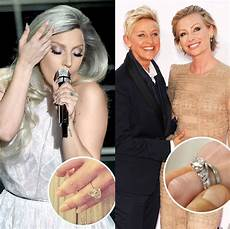 44 celebrity engagement rings and how you can get their looks updated