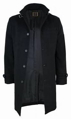 veste homme 3 4 jacket coat 3 4 col mao amount casual chic winter