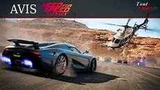 Avis Need For Speed Payback Enfin Un Bon Need For