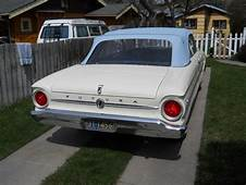 1963 Ford Falcon For Sale 2099810  Hemmings Motor News