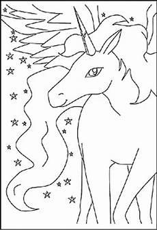 Malvorlagen Einhorn Pegasus Malvorlagen Und Ausmalbilder Einhorn Und Pegasus
