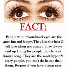 Repin If You Brown Or Hazel Gt Gt Gt Gt I Never Knew
