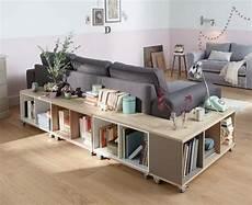 meuble dos de canapé rangement derri 232 re canap 233 rangements rangement salon
