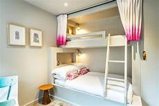 Built In Beds For Small Spaces