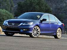 2015 Honda Accord Captures Car And Driver 10Best Title