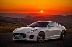 Jaguar F Type Kicks The Stick Shift Option