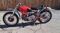 moto guzzi falcone custom 1953 moto guzzi falcone by mike parti