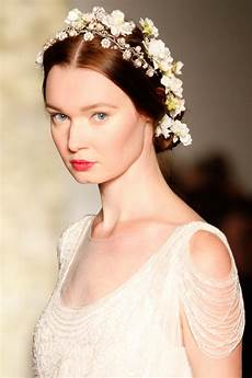 Wedding Hairstyles For The