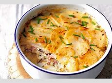 cream of chicken potato bake_image
