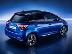 Toyota Yaris Hybride Configurateur Et Listing Des Prix