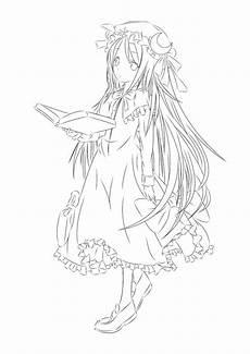 Anime Malvorlagen Free Ausmalbilder Anime Ausmalbilder