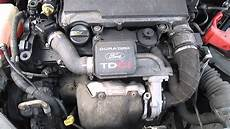 Ford Fusion 1 4 Tdci Engine Complete Only 37k