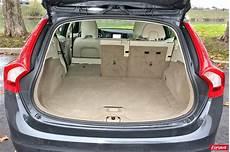 Fiche Auto La Citro 235 N Ds5 Affronte La Volvo V60
